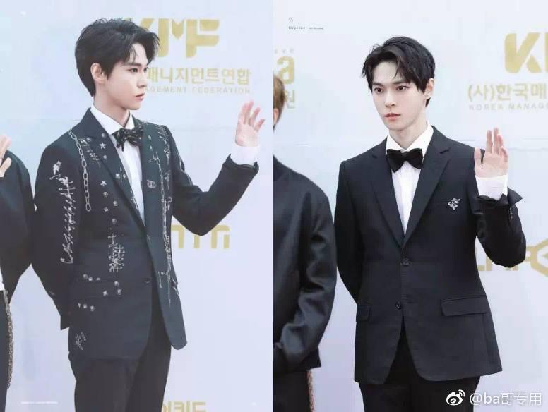 Đẳng cấp như fan sao Hàn: Giúp thần tượng thay quần, ủi phẳng áo chỉ bằng... photoshop-3