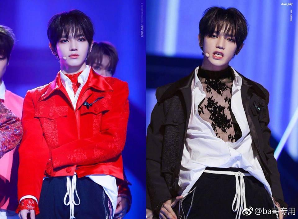 Đẳng cấp như fan sao Hàn: Giúp thần tượng thay quần, ủi phẳng áo chỉ bằng... photoshop-1