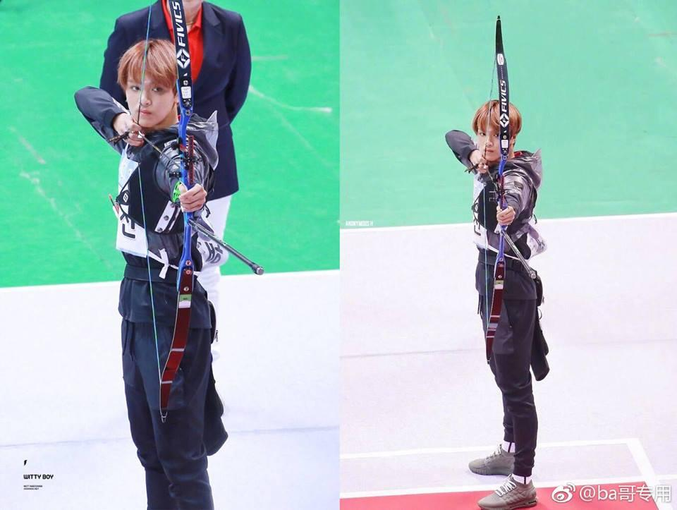 Đẳng cấp như fan sao Hàn: Giúp thần tượng thay quần, ủi phẳng áo chỉ bằng... photoshop-7