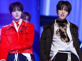 Đẳng cấp như fan sao Hàn: Giúp thần tượng thay quần, ủi phẳng áo chỉ bằng... photoshop
