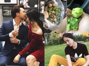 Sẵn sàng xù lông bảo vệ bạn trai thiếu gia, Hòa Minzy có lý do để tuyên bố 'sống chết cũng bênh chồng'