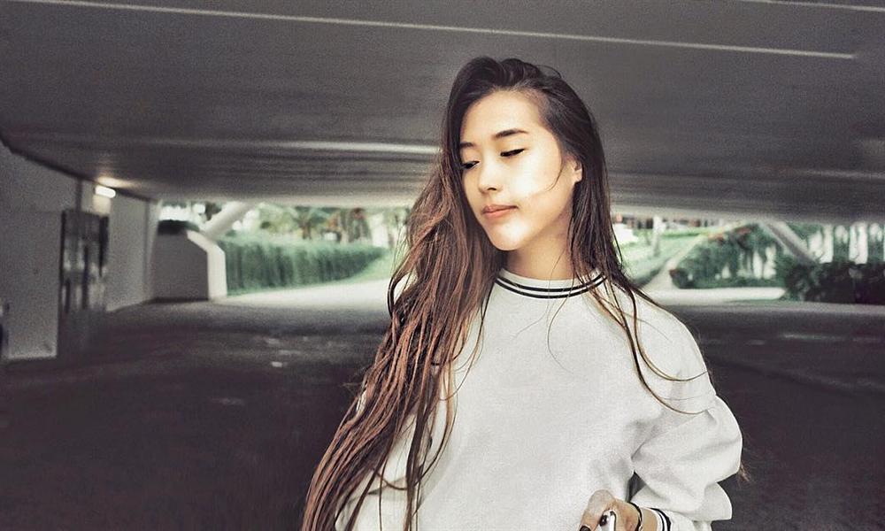 Tiễn bạn gái mới về Bỉ, Huỳnh Anh tỏ tình mãnh liệt: Cám ơn em đã đến với anh bất chấp miệng lưỡi cay độc-2