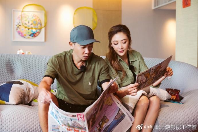 Bên nhau đã hàng chục mùa thất tịch, Lâm Tâm Như lần đầu tiên khoe ảnh tình tứ cùng chồng-6