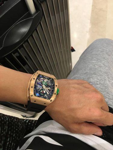 Đại gia Minh Nhựa đang sở hữu bộ sưu tập đồng hồ trị giá bao nhiêu tỷ?-3