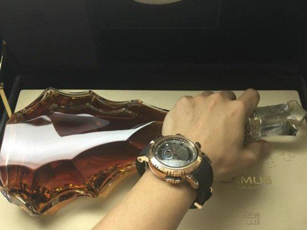 Đại gia Minh Nhựa đang sở hữu bộ sưu tập đồng hồ trị giá bao nhiêu tỷ?-6