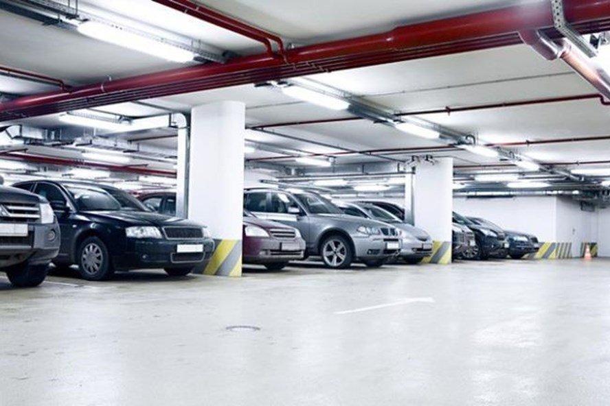 Chuyện lạ Hà thành: Không có ô tô vẫn mất tiền triệu cho chỗ đỗ xe-2