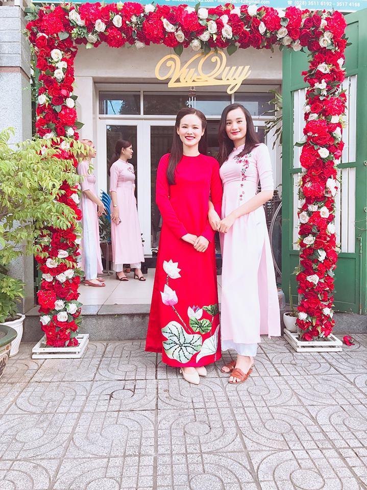 Á quân Vietnams Next Top Model 2010 Tuyết Lan đính hôn với chồng doanh nhân vào hôm nay-4