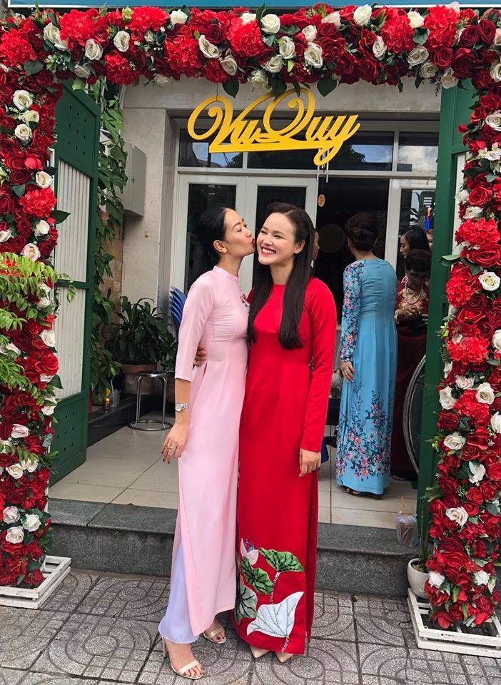 Á quân Vietnams Next Top Model 2010 Tuyết Lan đính hôn với chồng doanh nhân vào hôm nay-10