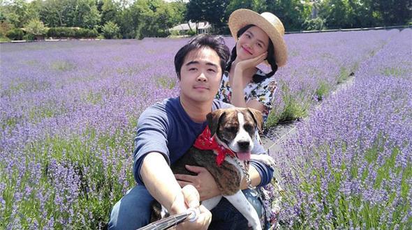 Á quân Vietnams Next Top Model 2010 Tuyết Lan đính hôn với chồng doanh nhân vào hôm nay-15