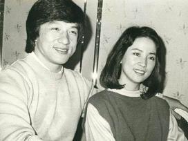 36 năm hôn nhân ngập sóng gió, Thành Long nói lời cảm ơn vợ: 'Có thể gặp em là may mắn nhất đời tôi'