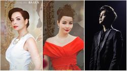 Minh Khang sáng tác ca khúc dựa trên cuộc tình tay ba của vợ Thúy Hạnh, Á quân X-Factor bất ngờ trở lại