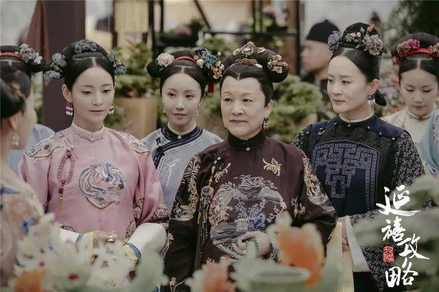 Sau vụ lộ 10 tập trước Trung Quốc, Diên Hi công lược bị cấm chiếu hoàn toàn ở Việt Nam-1