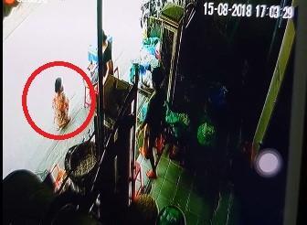 Clip 'bắt cóc trẻ em ở Hội An' là vụ cướp giật tài sản-1