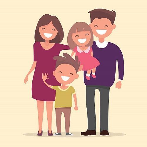 4 chòm sao luôn tâm niệm gia đình là số một-2