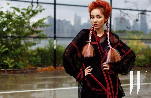 Lộ tin Dara (2NE1) sẽ ghé thăm Việt Nam vào tháng 9?-3