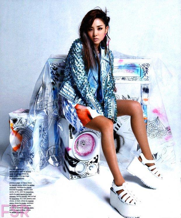 Lộ tin Dara (2NE1) sẽ ghé thăm Việt Nam vào tháng 9?-5