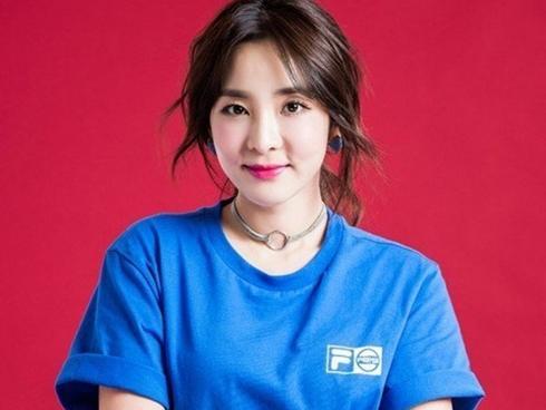 Lộ tin Dara (2NE1) sẽ ghé thăm Việt Nam vào tháng 9?