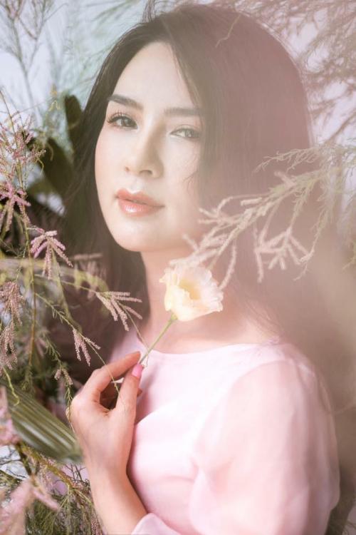 Đoạt vương miện nhưng tên chẳng ai biết, Đỗ Thị Thanh Huyền bị nghi ngờ thi chui Hoa hậu Phụ nữ Á Đông 2018-4