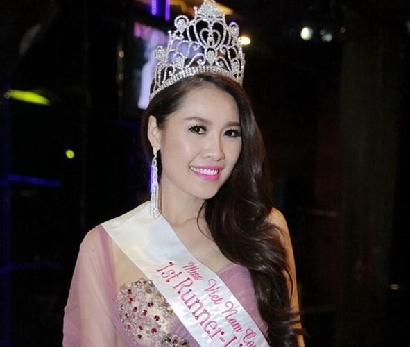 Đoạt vương miện nhưng tên chẳng ai biết, Đỗ Thị Thanh Huyền bị nghi ngờ thi chui Hoa hậu Phụ nữ Á Đông 2018-12