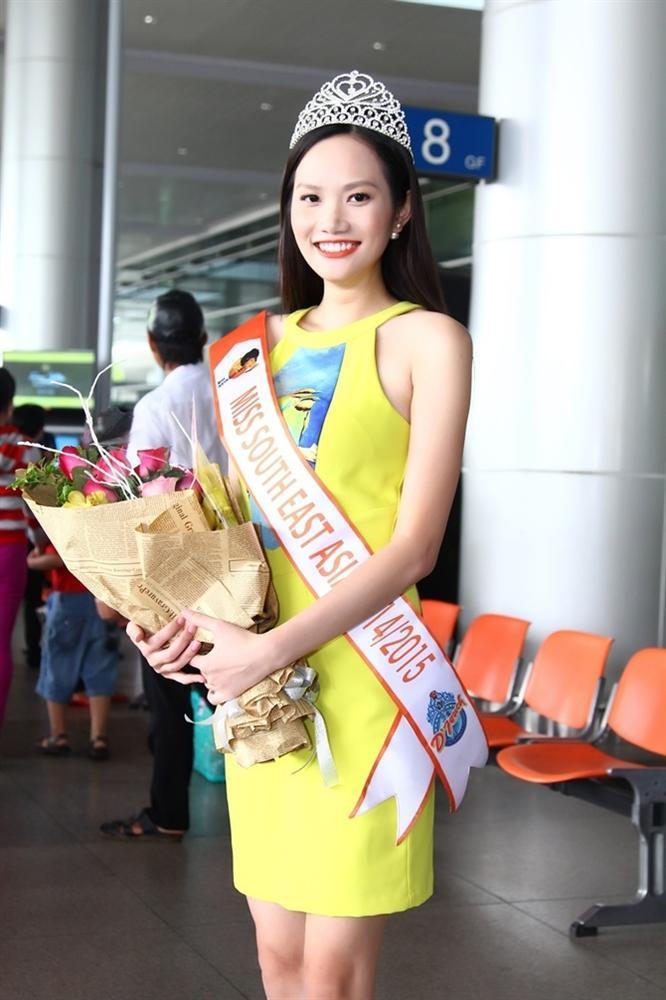 Đoạt vương miện nhưng tên chẳng ai biết, Đỗ Thị Thanh Huyền bị nghi ngờ thi chui Hoa hậu Phụ nữ Á Đông 2018-9