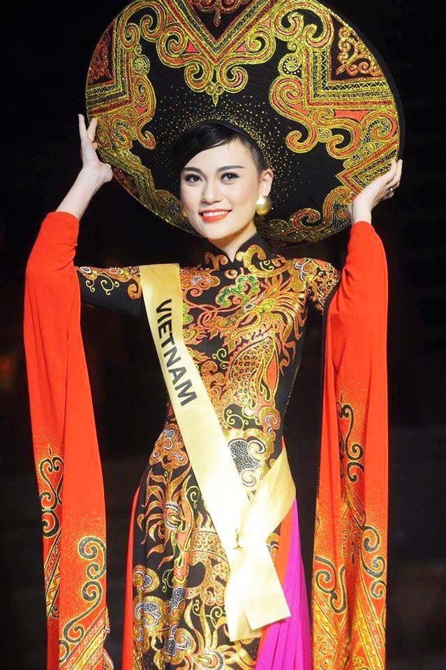 Đoạt vương miện nhưng tên chẳng ai biết, Đỗ Thị Thanh Huyền bị nghi ngờ thi chui Hoa hậu Phụ nữ Á Đông 2018-10