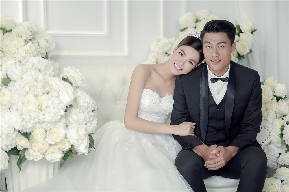 Cuộc sống của Kỳ Hân sau 3 năm kết hôn với chân sút Việt Kiều giữa ồn ào-1