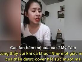 Loạt clip chứng minh chẳng phải tìm đâu xa, cứ lên Facebook là gặp cả tá thiếu nữ xinh đẹp hát hay