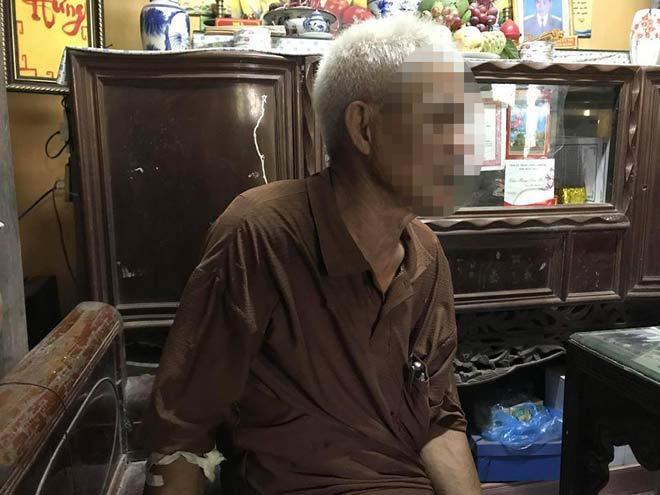 Bố bàng hoàng kể phút chứng kiến vợ chồng con trai bị kẻ lạ mặt giết trong đêm-3