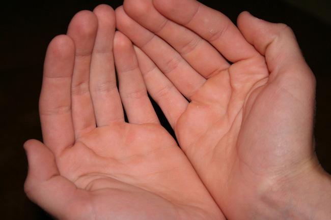 Bàn tay có những đặc điểm này, phụ nữ không số vượng phu thì cuộc đời cũng sẽ gặp nhiều may mắn-1
