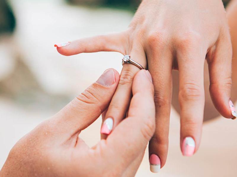 Bàn tay có những đặc điểm này, phụ nữ không số vượng phu thì cuộc đời cũng sẽ gặp nhiều may mắn-2