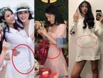 Lộ ảnh Nhã Phương thử áo cưới, chuẩn bị cùng Trường Giang về chung nhà?-12