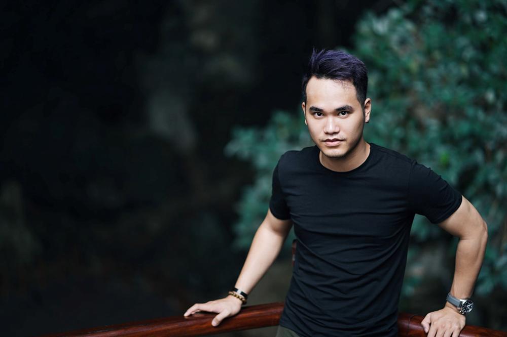 Khắc Hưng: Nhạc Việt cần những nhân tố trẻ như Đức Phúc-1