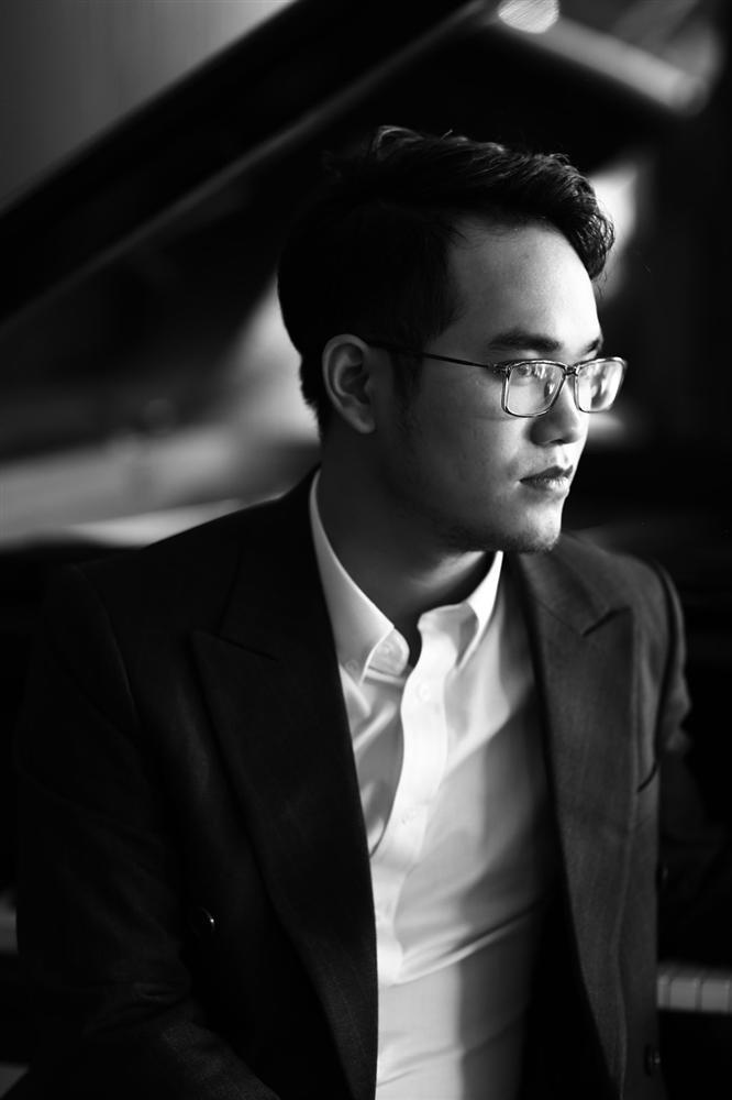 Khắc Hưng: Nhạc Việt cần những nhân tố trẻ như Đức Phúc-2