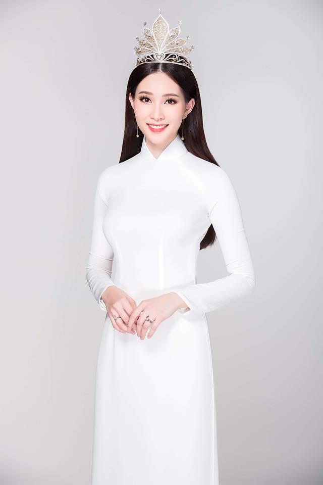 Á hậu Tú Anh thừa nhận: Từ ngày lấy chồng xong tôi hiền thật đấy-2