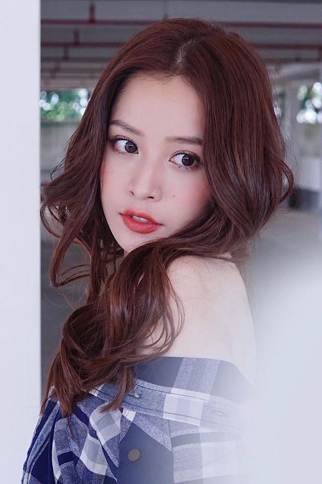 Mỹ nhân phim Quỳnh búp bê khoe nhan sắc mặt học sinh thân hình phụ huynh-5
