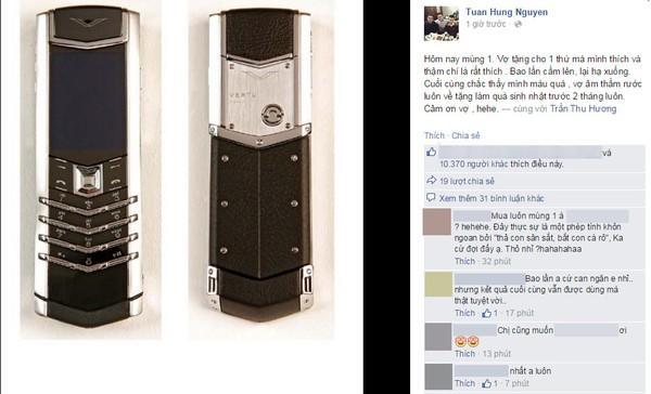 Những món quà tiền tỷ sao Việt được tặng khiến ai nấy chỉ cần nghe đã đủ giật mình ngưỡng mộ-3