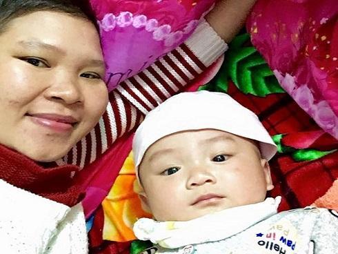 Chủ tịch Đà Nẵng gửi thư tới người mẹ thở máy giành sự sống cho con-2