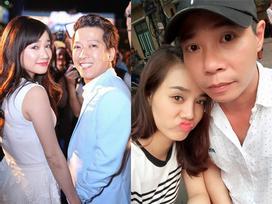 Sau 3 tuần ẵm vị trí top 1 tin đồn sao Việt, Nhã Phương - Trường Giang tiếp tục soán ngôi với nghi án đính hôn vào 24/8