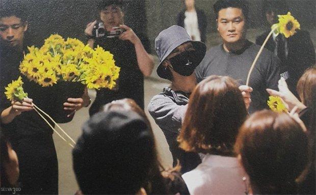 Đây chính là 8 lý do để chúng ta có thể nói lên từ 'rất yêu' dành cho G-Dragon-2