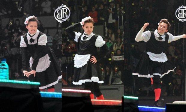 Đây chính là 8 lý do để chúng ta có thể nói lên từ 'rất yêu' dành cho G-Dragon-3