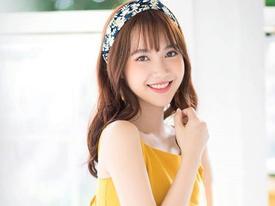 Jang Mi cover 'Bùa yêu' quyết tâm thả thính để tìm bạn trai
