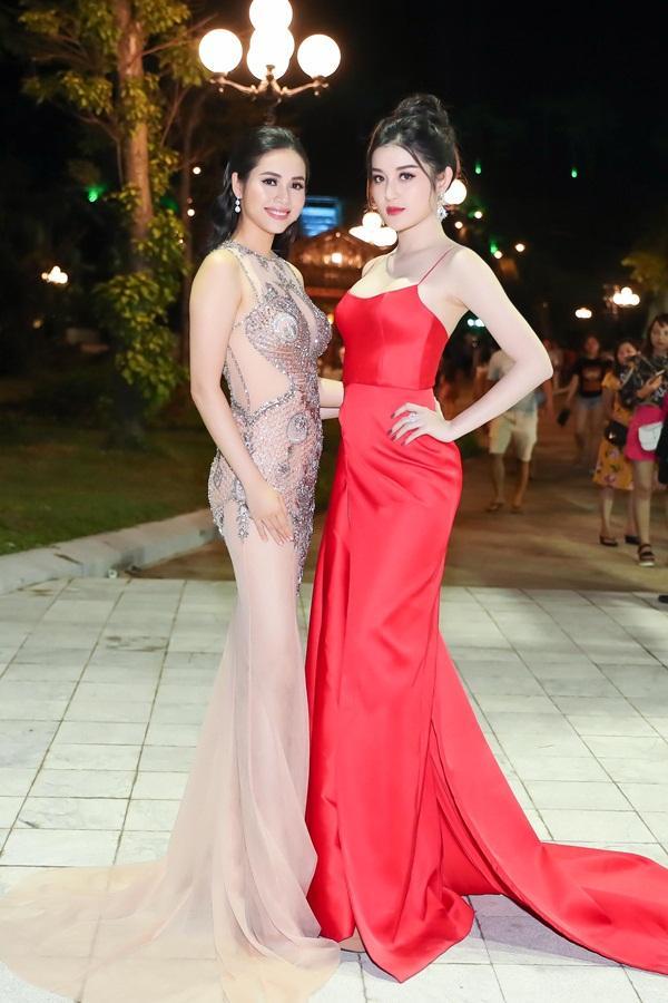 Gừng càng già càng cay, dàn Hoa hậu Việt Nam ở ẩn bất ngờ tái xuất lộng lẫy không kém cạnh đàn em-11