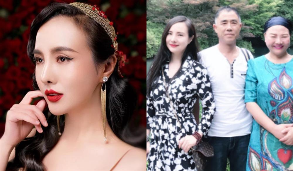Kết đắng cho những người đẹp khoe thân phản cảm ở showbiz Trung Quốc-4