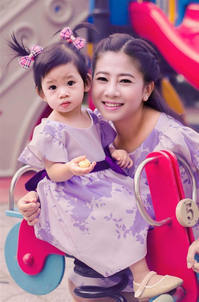 Phận đời đẫm lệ của Mai Phương: từ ngôi sao đa tài, làm mẹ đơn thân và giờ đắng cay vì ung thư giai đoạn cuối-3