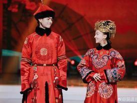 Cả thế giới ra đây mà xem, Phó Hằng và Ngụy Anh Lạc cuối cùng cũng thành vợ chồng rồi đây!