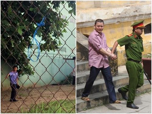 Nghi phạm đột nhập vào nhà sát hại hai vợ chồng ở Hưng Yên đối diện án tử hình-4