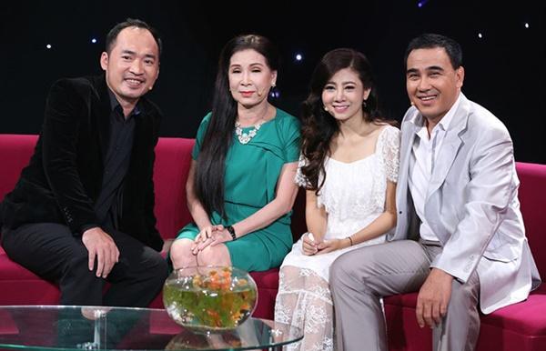 Sao Việt bàng hoàng khi biết Mai Phương bị ung thư phổi giai đoạn cuối-1