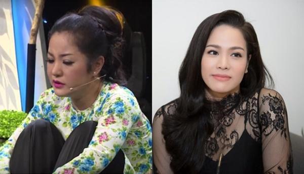 Sao Việt bàng hoàng khi biết Mai Phương bị ung thư phổi giai đoạn cuối-3
