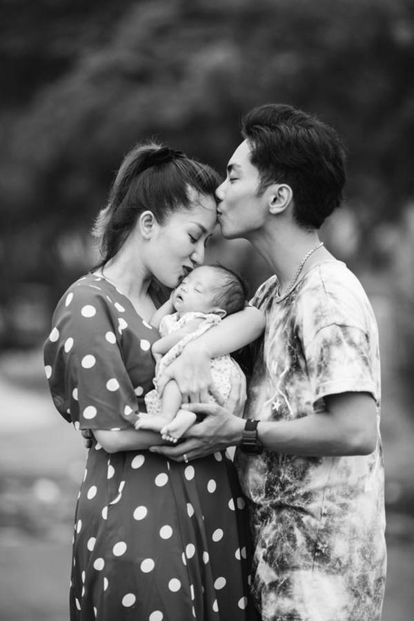 Sau tin đồn chia tay, Khánh Thi muốn sinh con thứ 3 với chồng kém 12 tuổi-2