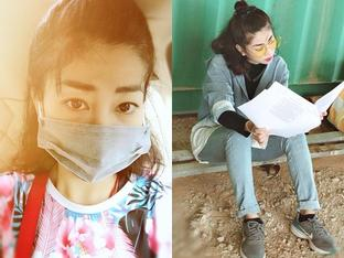 Biết mình ung thư phổi giai đoạn muộn, Mai Phương vẫn liên miên đi show vì khốn khó và tự trọng cá nhân